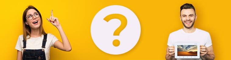 Как правильно выбрать видеодомофон?