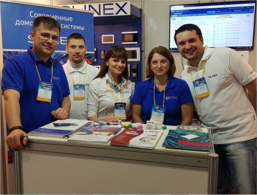 В Казани состоялся 22-ой Электротехнический форум ЭТМ.