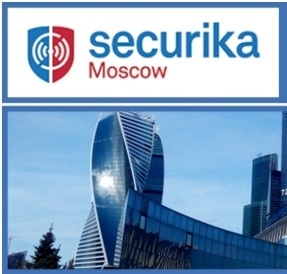 Slinex на Международной выставке Securika Moscow/MIPS 2018.